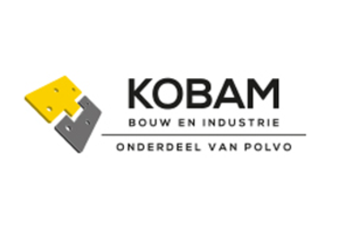 Kobam logo