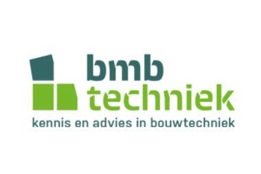 BMB techniek logo