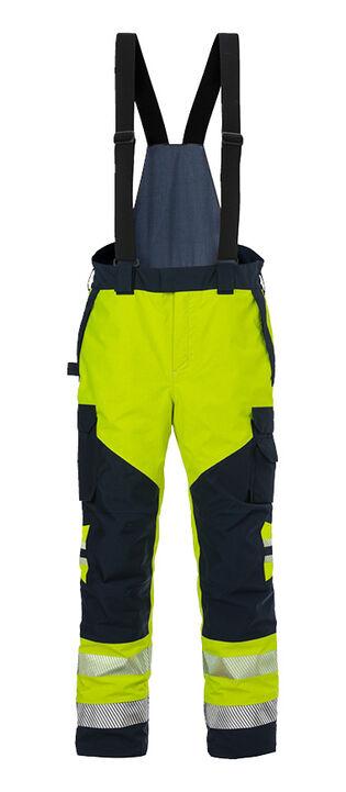 Flamestat pantalon GORE PYRAD® haute visibilité classe 2 2095 GXE