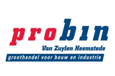 Probin logo