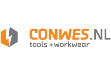 Logo Conwes Tools en Workwear