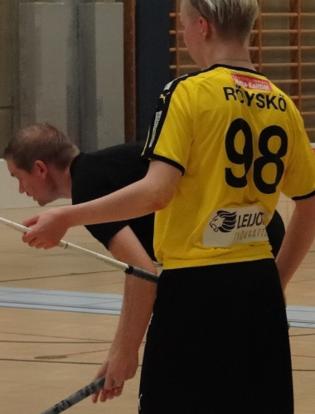 Top Team Savonlinna