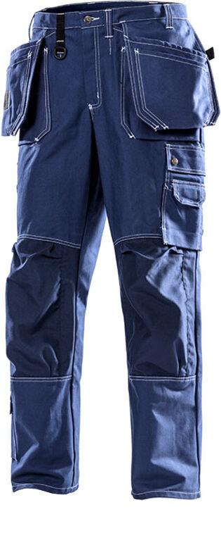 pantalon d'artisan 250 FAS coton durable