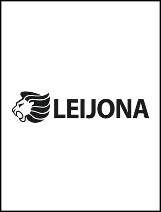 Leijona logo