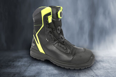 Voltmaster safety shoes