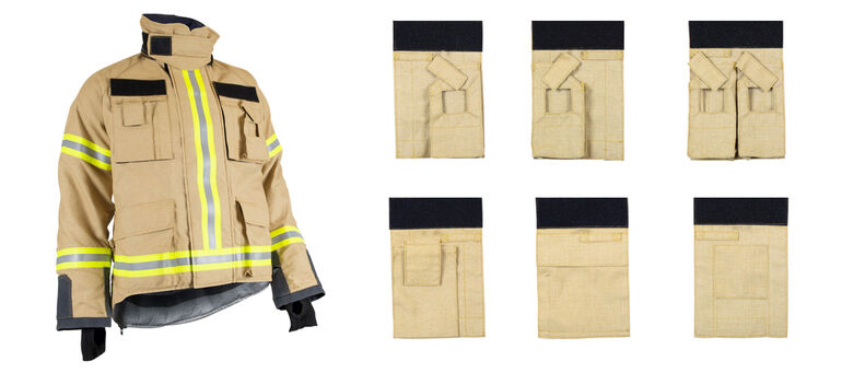 fire and rescue pocket panels wenaas