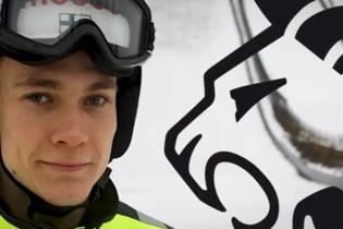 Antti Aalto - Leijona-työvaatteet