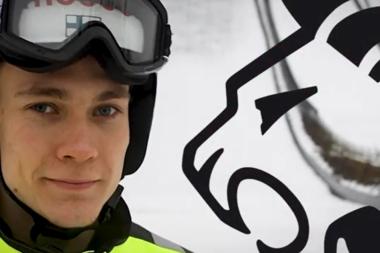 Antti Aalto & Leijona-työvaatteet