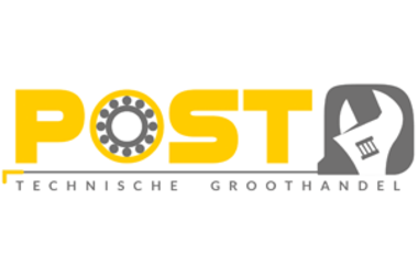 Logo Post Dronten