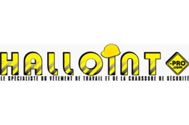 Logo Halloint