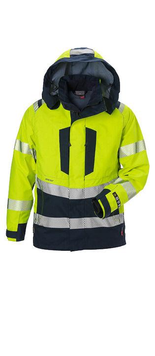 Flame haute visiblité veste GORE PYRAD® classe 3 4095 GXE