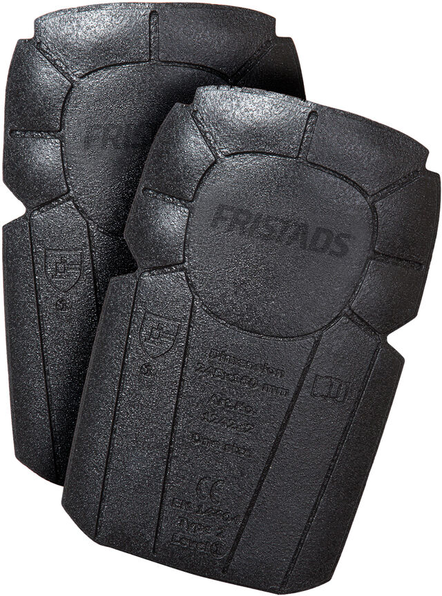 Kneepads 9200 KP, New kneepads with penetration protection