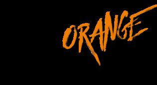Leijona työvaatteet HiVis oranssi musta