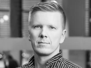 Toimitusjohtaja Mika Väänänen