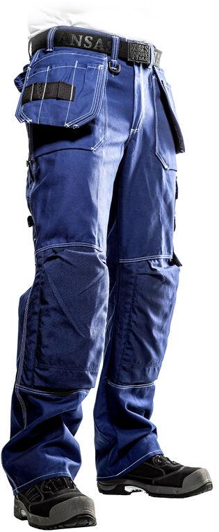 pantalon d'artisan 255K FAS coton durable