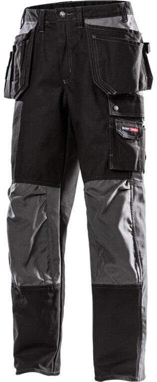 pantalon d artisan 288 FAS, coton durable