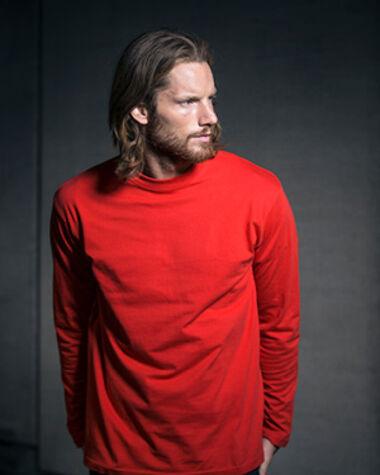 T-shirt L Sleeve Code 1914
