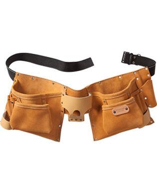 Snikki ceinture porte-outils 9321 pour bricoleurs et charpentiers