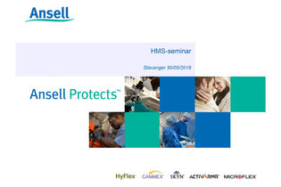 Ansell protects