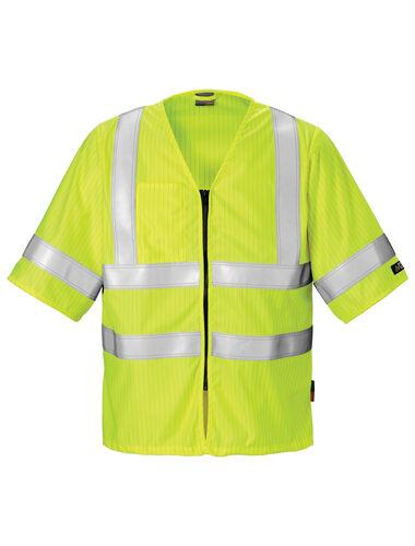 Flame high-vis waistcoat 5023 FHA