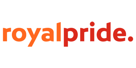 Royalpride logo