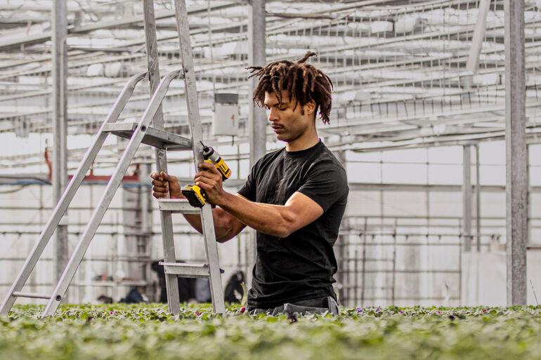 Fristads Green, het duurzame alternatief