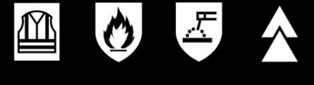 Palosuojatut näkyvät sertifikaatit
